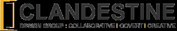 CDG Logo 2017 - Web Header White