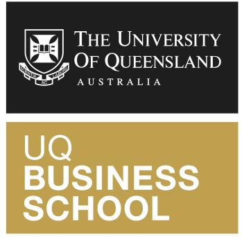 UQBS logo